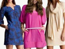Tendintele rochiilor in primavara-vara 2012