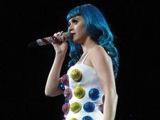 Katy Perry si-a confirmat participarea la gala Grammy