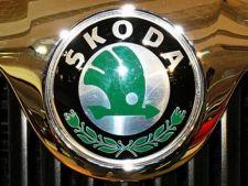 Skoda a produs automobilul cu numarul 14 milioane