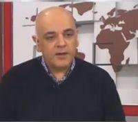 Arafat: Vom face tot ce putem pentru persoanele afectate de ninsori