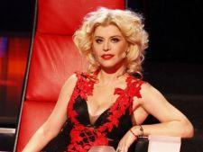 Loredana Groza foloseste acelasi tratament de intinerire ca Madonna