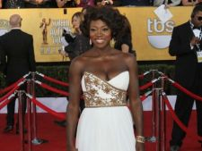 Viola Davis va juca in 'Ender's Game' si 'Beautiful Creatures'