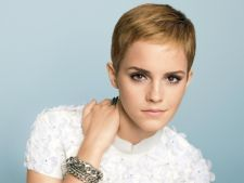 Emma Watson joaca rolul unei sinucigase in 'Your Voice in My Head'