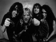 Slayer concerteaza in Romania, in iunie
