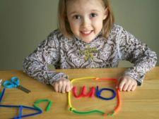Invatarea alfabetului la copii, 5 metode eficiente