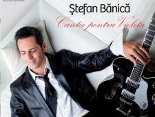 Stefan Banica Jr. a lansat singleul