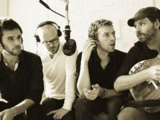 Coldplay are videoclip nou: Charlie Brown