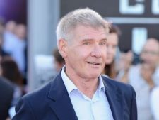Harrison Ford ar putea juca in sequel-ul 'Blade Runner'