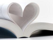 Carti pe care sa le oferi de Valentine's Day