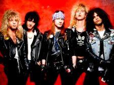 8 lucruri pe care nu le stiai despre Guns N' Roses