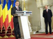 Mihai Razvan Ungureanu, noul premier desemnat al Romaniei
