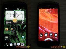 HTC Ville: noi detalii si imagini