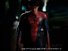 Vezi trailerul 'The Amazing Spider Man 3D' (video)