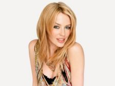 Kylie Minogue, amenintata de un fan pe Twitter
