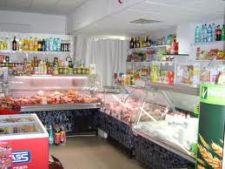 Marfa ieftina pentru magazin alimentar