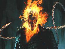 Ghost Rider 2, din 24 februarie pe marile ecrane din Romania