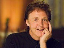 Paul McCartney si Elton John vor concerta pentru regina Elisabeta a II-a a Marii Britanii