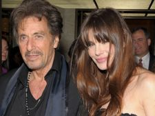 Al Pacino, din nou tatic?