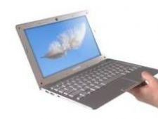 Cel mai subtire laptop din lume, creat de romani?