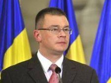 Ministrii lui Ungureanu au trecut de comisii - urmeaza votul in Parlament