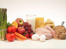 Importanta proteinelor si mineralelor pentru sanatate
