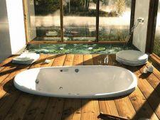 Cum sa transformi baia intr-o oaza de relaxare