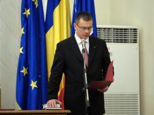 Romania are un nou Guvern - ministrii au depus juramantul