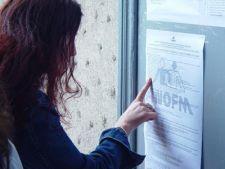 513 locuri de munca vacante pentru bucuresteni