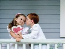 Valentine's Day, ce ii spui copilului despre Ziua Indragostitilor?