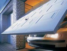 Modele de usi de garaj