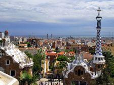 Cele mai frumoase imagini din Barcelona