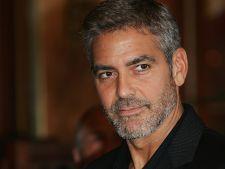 George Clooney, bona pentru copiii lui Brad Pitt