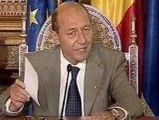 Consultari la Cotroceni intre partidele parlamentare si presedintele Basescu