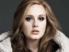Adele, marea castigatoare a galei Grammy 2012