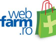 Webfarm, farmacia ta online