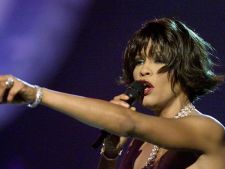 4 melodii memorabile lansate de Whitney Houston