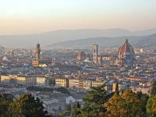Vacante in Italia: Florenta, o destinatie city break