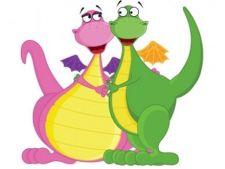 Dragoni.ro, spatiul virtual unde copilul invata prin joaca
