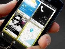 RIM pregateste un nou sistem de operare BlackBerry