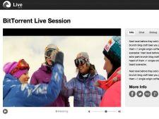 BitTorrent Live, inlocuitorul televiziunii?