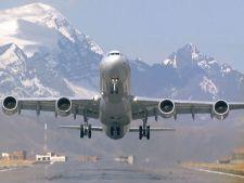 Noutati la companiile aeriene: rute noi si zboruri prin intermediul Facebook