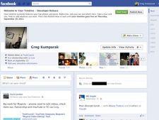 Facebook introduce verificarea conturilor si pseudonime