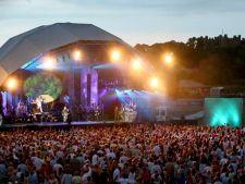La ce concerte poti merge in vacanta, in 2012
