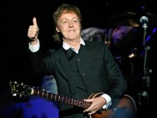 Paul McCartney renunta la canabis