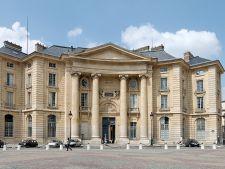 Paris, cel mai bun oras pentru a fi student