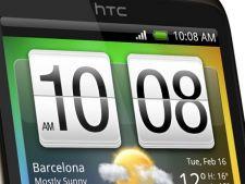 Europenii vor testa primii interfata HTC Sense pe Android 4