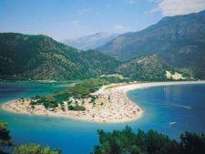 Cele mai frumoase plaje din Europa din 2011