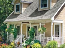Cum sa amenajezi gradina din vecinatatea  casei