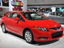 Cea mai noua generatie Honda Civic, disponibila in Romania incepand cu 1 martie