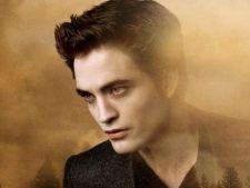 Robert Pattinson, prea batran pentru un nou film